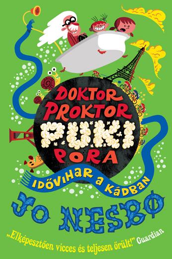Dr Proktor Pukipora 2